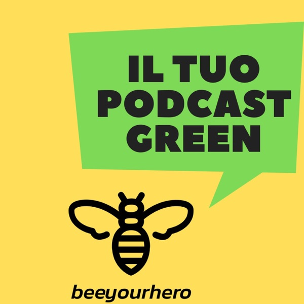 Bee Your Hero - Podcast ambiente