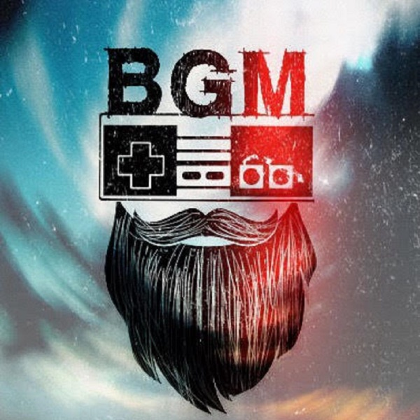 Bearded Game Masters