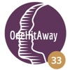 OneHitAway Foundation's Brain Healing Podcast Series artwork