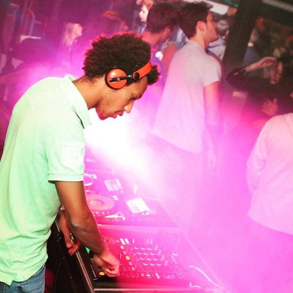 DJ Mad House Session
