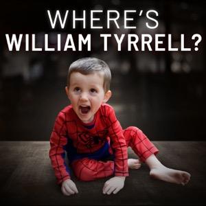 Where's William Tyrrell?