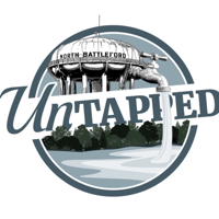 Untapped - An Original North Battleford Podcast podcast