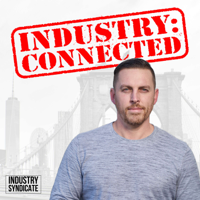 Industry Connected podcast