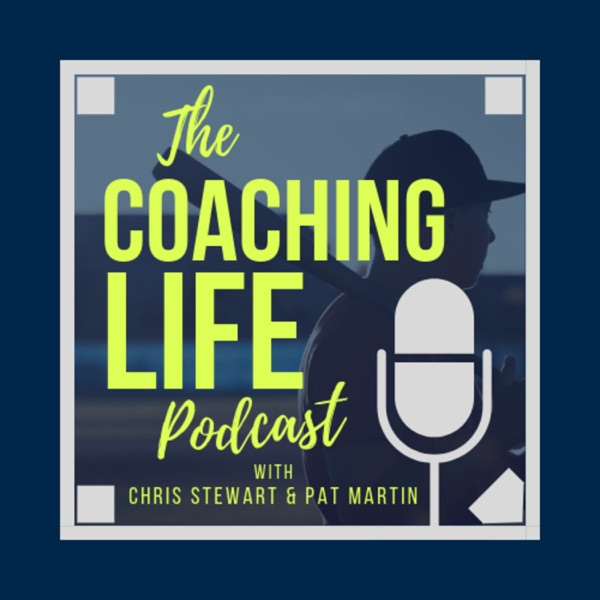 The Coaching Life Podcast