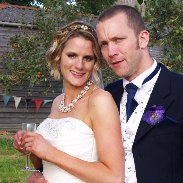 Ross and Tara Bond Wedding Mix