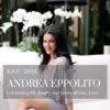 Andrea Eppolito   Celebrating Life, Luxury, & Above All Else Love artwork