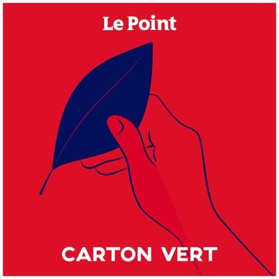 Carton vert:Le Point