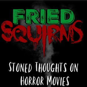 Fried Squirms