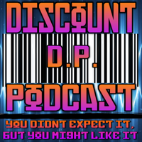 Discount Podcast podcast