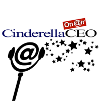 CinderellaCEO podcast