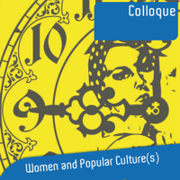 Women and Popular Culture(s) in the Anglophone Worlds : 1945-2015