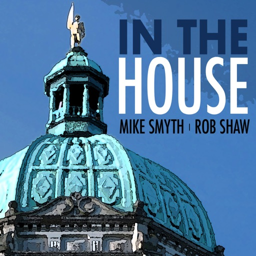 Cover image of In The House