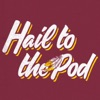 Hail To The Pod with DeAngelo Hall & Erin Hawksworth: A show about the Washington Redskins artwork