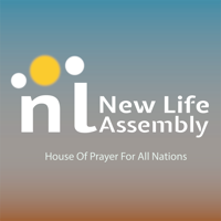 RCCG New Life Assembly podcast