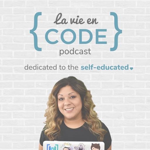 Cover image of La Vie en Code
