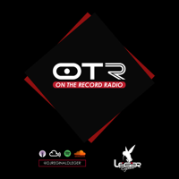 On The Record Radio podcast