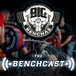 The BenchCast on Apple Podcasts