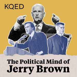 The Political Mind of Jerry Brown