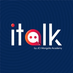 iTalk Podcast