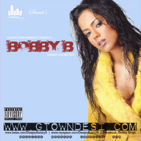 Bobby B - Summer Sessions 2008 podcast