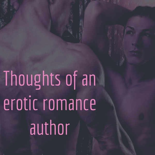 Thoughts of an erotic romance author