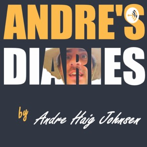 Andre's Diaries