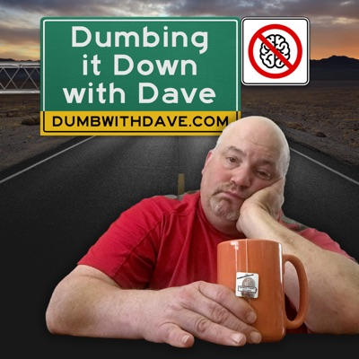 Dumbing it Down with Dave:Dave Kanyan