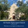 All Saints' Episcopal Church Fort Worth artwork