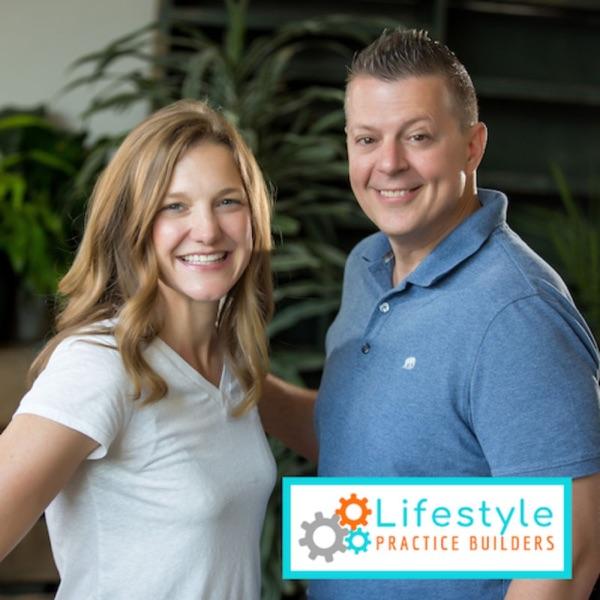 Lifestyle Practice Builders for Chiropractors