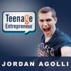 Teenage Entrepreneur with Jordan Agolli