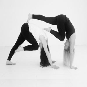 YogaWifeInLife - En podcast om  Yoga och Livet