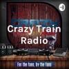 Crazy Train Radio artwork