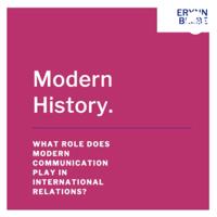 Modern History podcast
