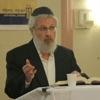 Rabbi YYY Hecht on Rogatchover Gaon artwork