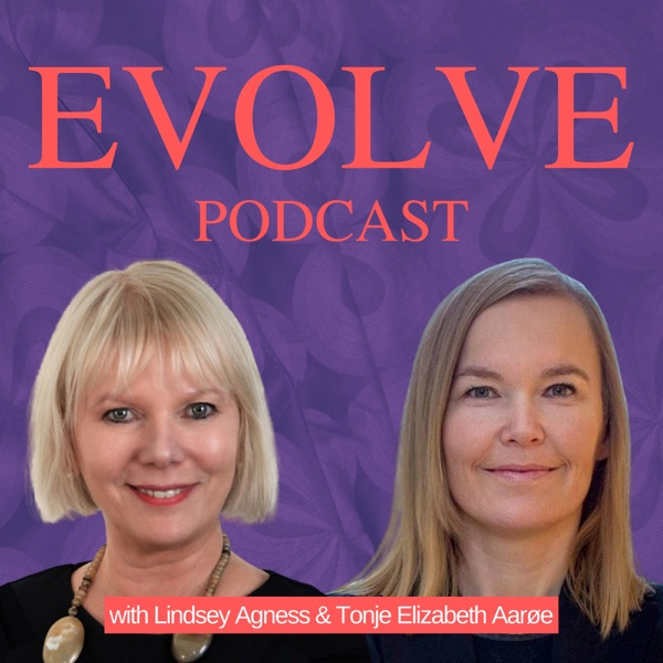 Evolve Podcast