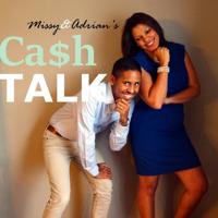 Cash Talk podcast