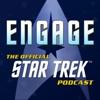 Engage: The Official Star Trek Podcast artwork