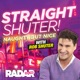 """Straight Shuter"" - Naughty But Nice Celebrity Dish"