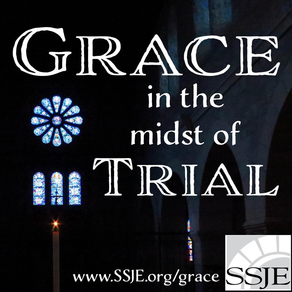 SSJE Monastic Wisdom Podcast
