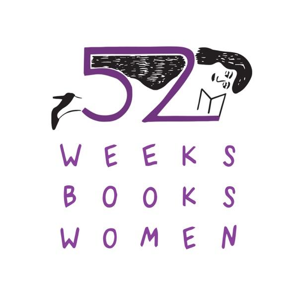 52weeks52books52women