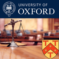Law and Politics from St Antony's College podcast