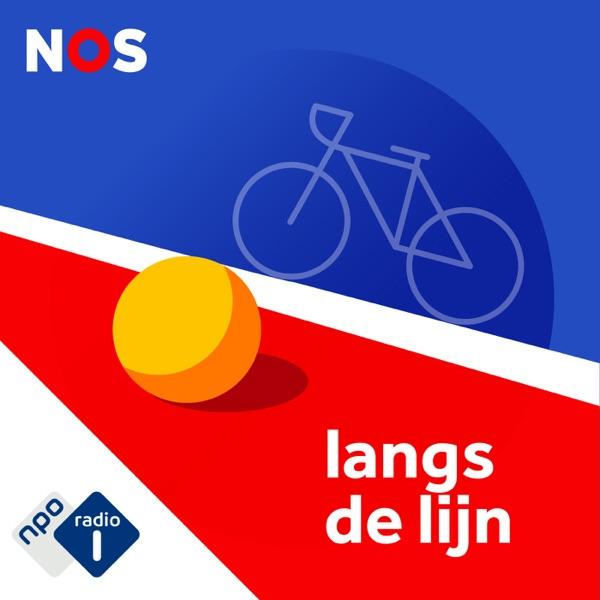 NOS Langs de Lijn Sportforum podcast show image