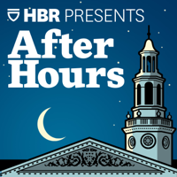 Podcast cover art for After Hours