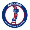 Blueshirt Banter: for New York Rangers fans artwork