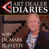 Art Dealer Diaries Podcast artwork