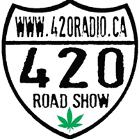 420 Road Show - Interviews and Specials podcast