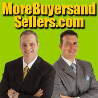 MoreBuyers podcast