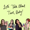 Let's Talk About Text, Baby! artwork