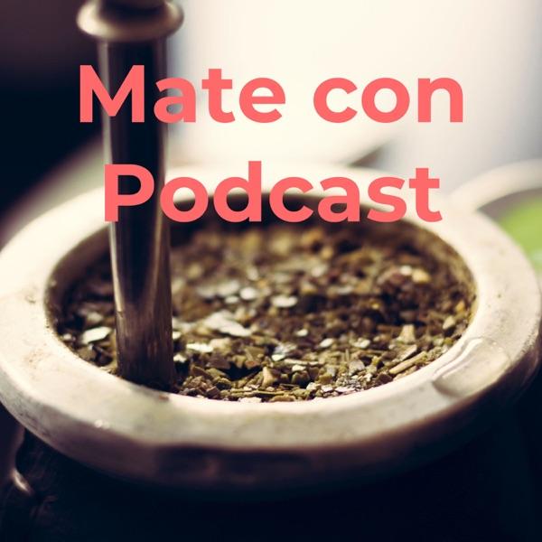 Mate con Podcast