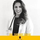 108. State of Medical Marijuana with Dr. Sherry Yafai